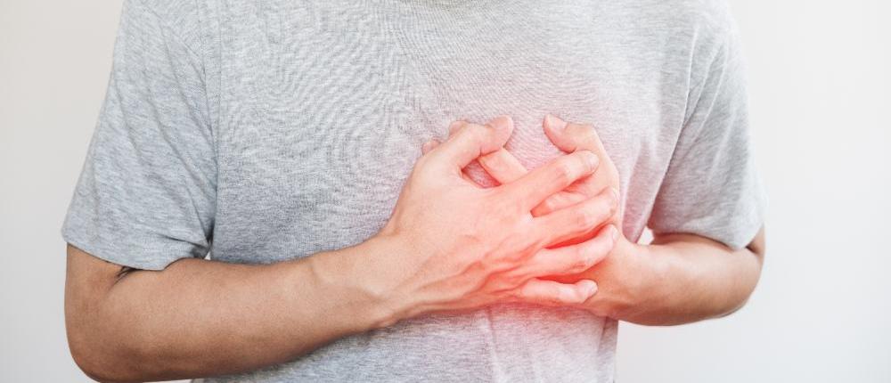 Wat is hartfalen?