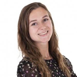 Tara van den Hoogen