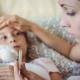 koorts bij kinderen verhoging