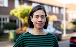 Dietist Marielle Faber
